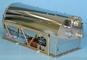 Passive Hydrogen Masser - PHM