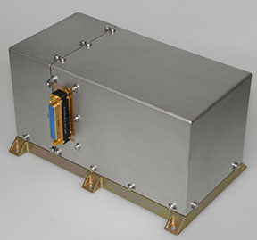 Rubidium Atomic Clock - RAF