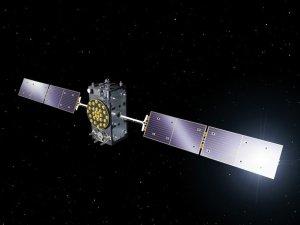 New Galileo satellite by OHB
