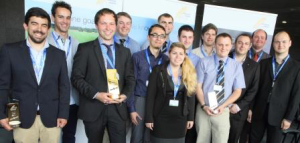 Farming by Satellite 2014 finalists