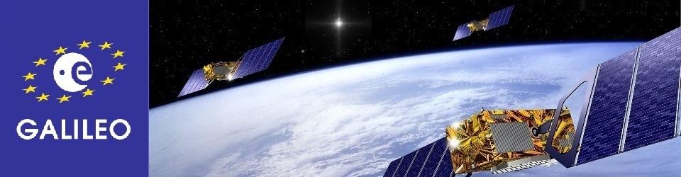 Galileo European Global Navigation Satellite System