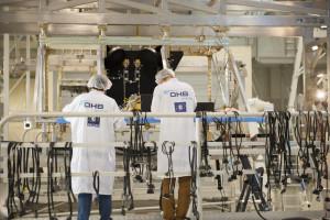 Galileo Assembling