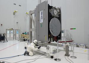 Galileo prepared for fuelling