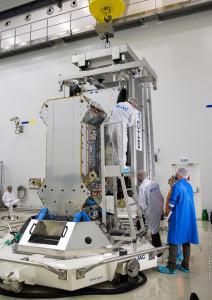 Galileo  fit-check process