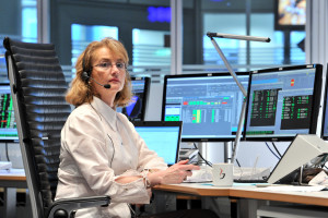Spacecraft Operations Engineer at ESOC