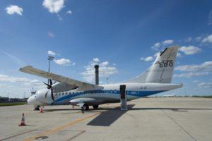 ATR 42-600,