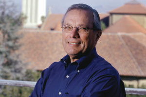 Brad Parkinson