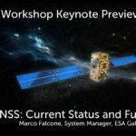 IGS 2017 workshop