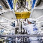 GLONASS satellites will be transmitting encoded signal
