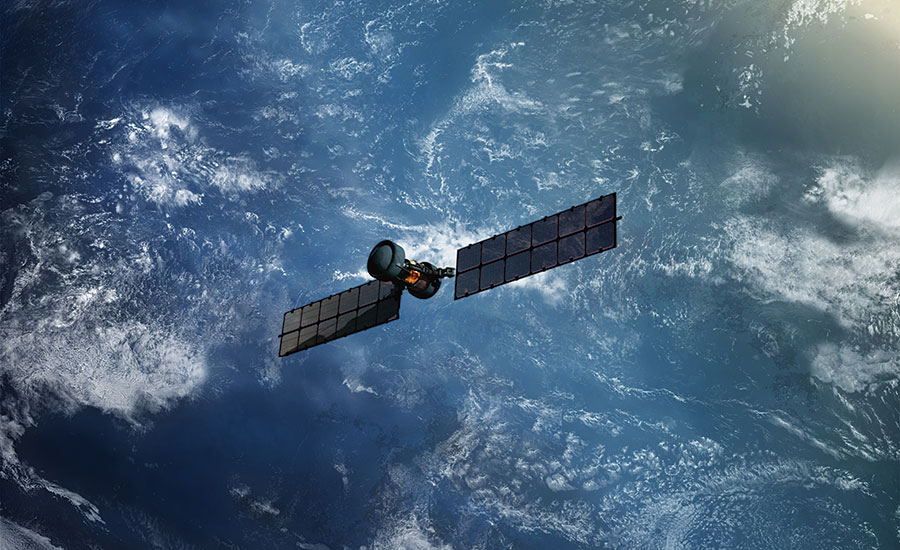 Time Is Everything With GNSS GALILEO - Recent satellite pictures